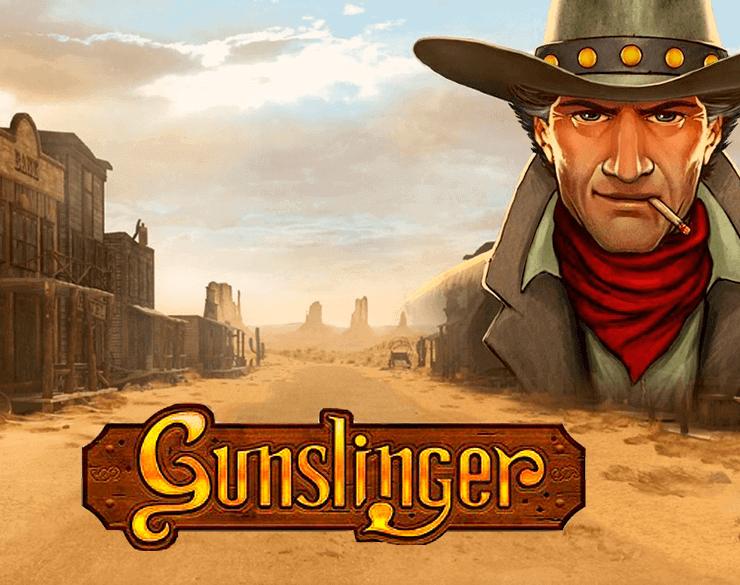 Play Gunslinger Slots From Play N Go Free