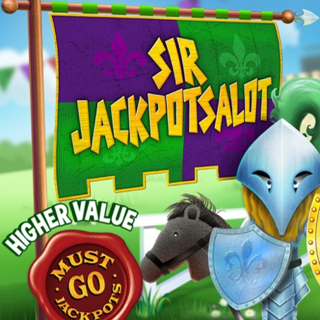 Spiele Sir Jackpotsalot - Video Slots Online