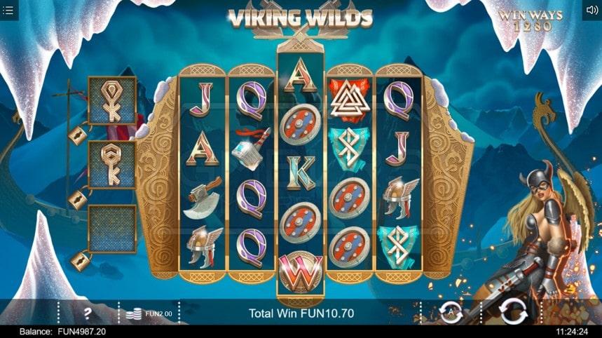 Playtec casinos
