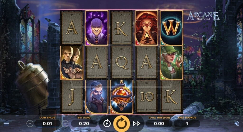 Casino rewards exclusive