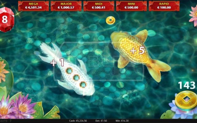 NetEnt Imperial Riches Lucky Pond Bonus Game2 (1024×582)