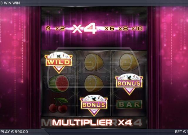 Elk Studios Win Win Multiplier