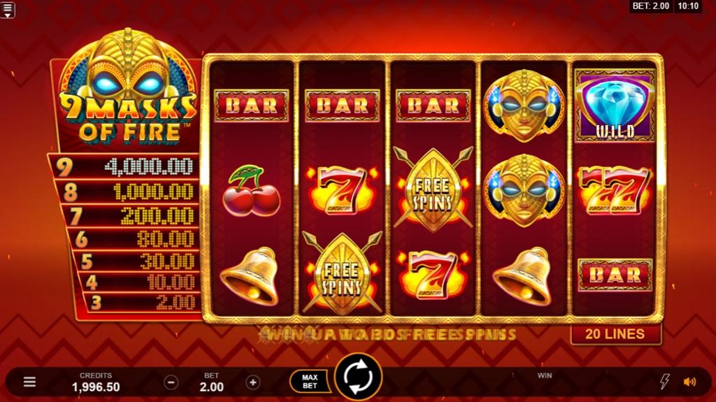 Online casino 2019 king casino bonus