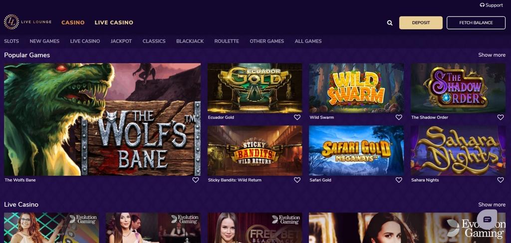 Casino Bonus Jagd