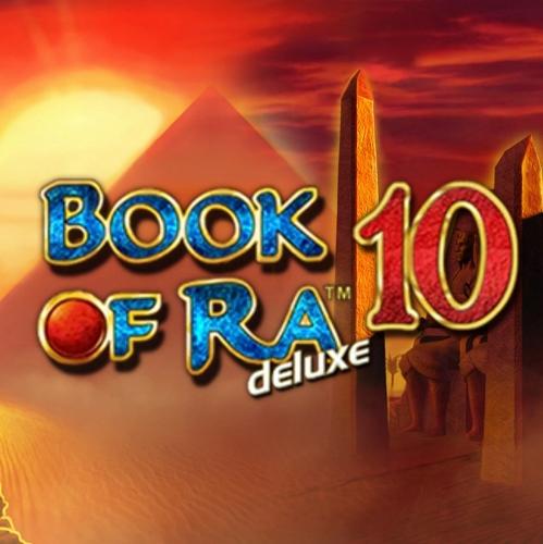 Book Of Ra 10