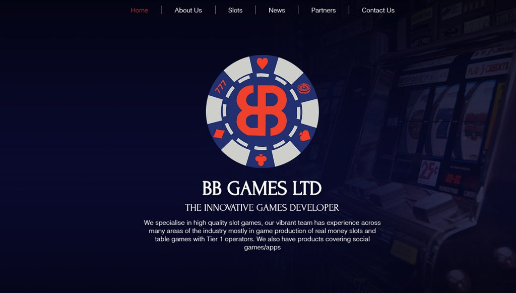BB Games Screenshot