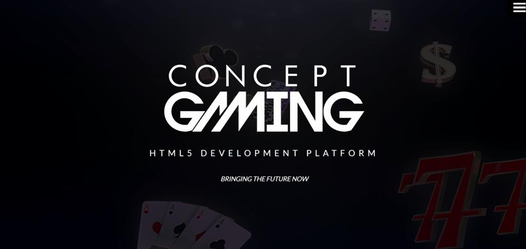 Concept Gaming Screenshot