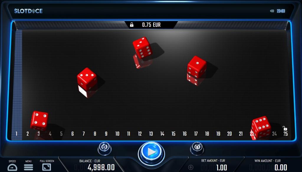 Dice Lab - Slot Dice Screenshot