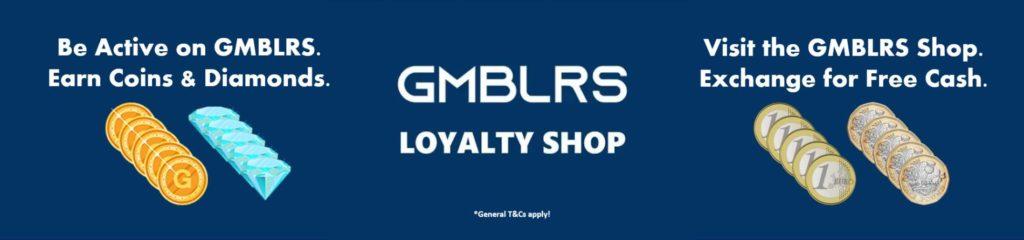 GMBLRS Shop Banner